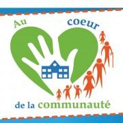 Affiche Au coeur de la communauté Image à la une 2017-02-15